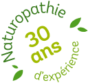 naturopathie 30 ans d'experience