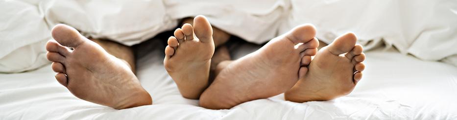 Bienfaits Damania - Faites du sport pour booster votre énergie sexuelle ! - EAFIT