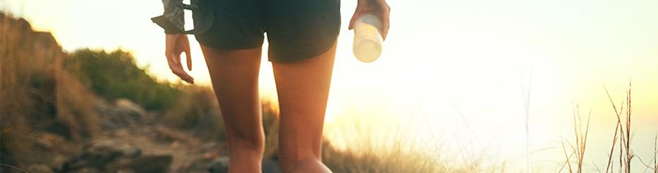 Les huiles essentielles pour lutter contre la cellulite