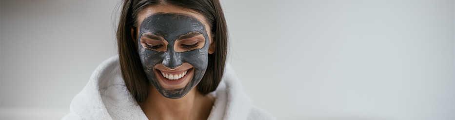 Routine beauté pour la peau grasse