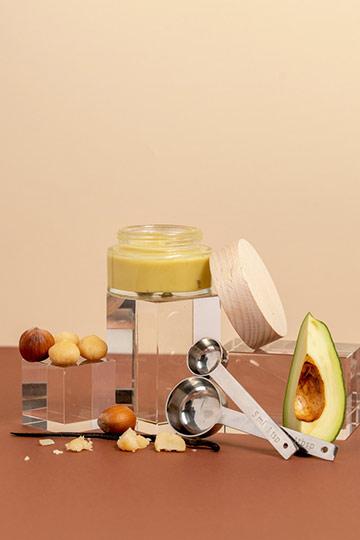 Beurre anti-vergeture (sans huile essentielle)