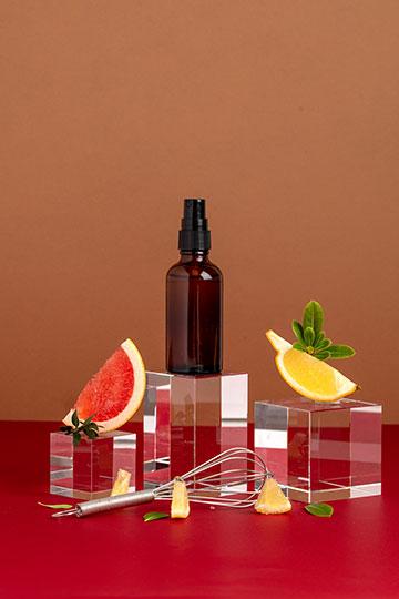 Spray protecteur maux d'hiver aux huiles essentielles