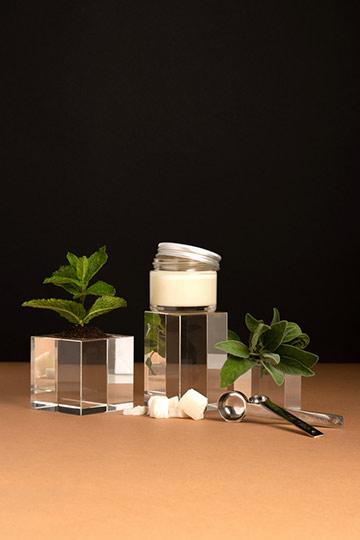 Baume déodorant menthe & sauge