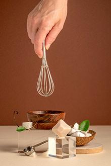 Baume lèvres zéro déchet coco & vanille - 1