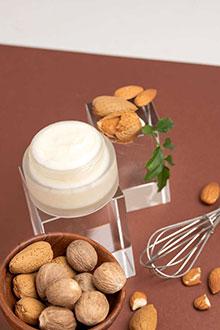 Beurre d'amande nutritif - 2