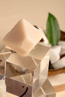 Baume lèvres zéro déchet coco & vanille - 2