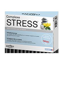 Complexe Stress