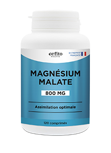 Magnésium Malate 800 mg