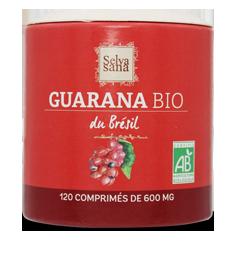 Guarana biologique