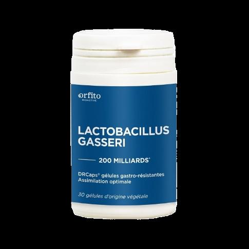 Lactobacillus Gasseri 200 milliards