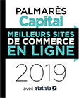 Palmares e-commerce 2019